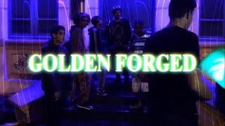 CASHFILTER - Golden Forged (@prodbyclay) (edited by dogu)