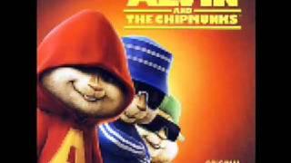 flo rida - right round - chipmunk style