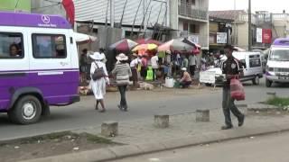 Sa cunoastem Madagascarul - episodul 1 - Transportul public