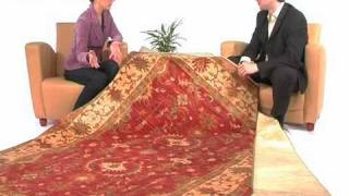 Les tapis ziegler - Tapis pakistanais