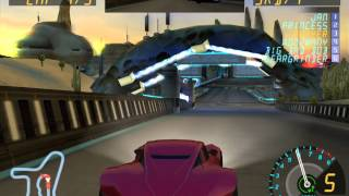 GAME REVIEW: Final Drive: Nitro (2004)