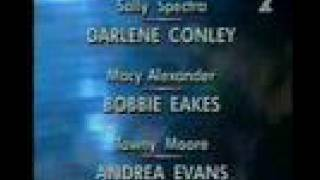 The Bold & The Beautiful 1999 closing credits