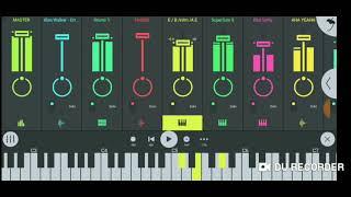 Download lagu Dj remix dangdut Alan Walker On My Way ft SabrinaFarruko by shdmix MP3