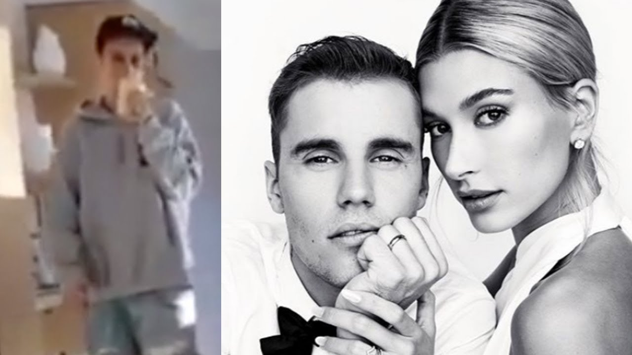 "Hailey SCOLDS Justin Bieber For REVEALING He Has New Music Dropping ""SOON""!"