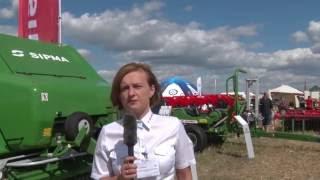 Z Gruntu Polska - SIPMA S.A. - Nowoczesne maszyny rolnicze 2016