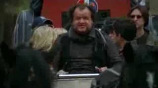 Transylmania (2009) Trailer Ingles
