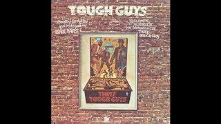 "Isaac Hayes - Title Theme ""Three Tough Guys"""