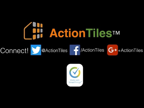 ActionTiles Teaser #1