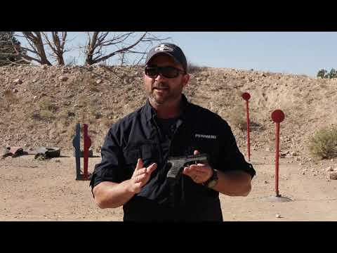 Mossberg MC1 Introduction