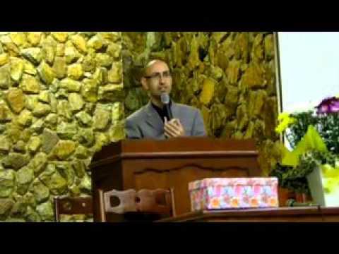 Pregação Com Rogério Pacheco