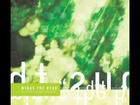 Minus the Bear - Potato Juice & Liquid Bread