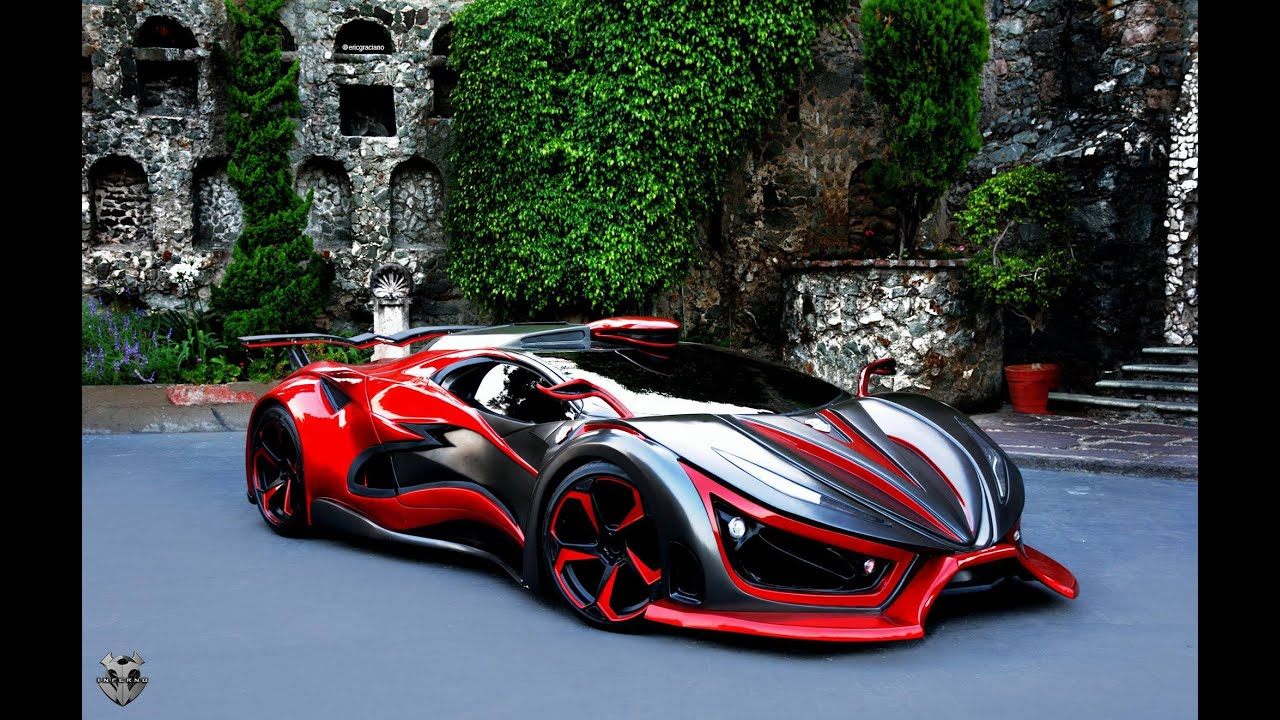 Labestia A New Breed Of Hypercar Inferno Automobili