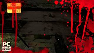 Into the Dark Gameplay (PC HD)