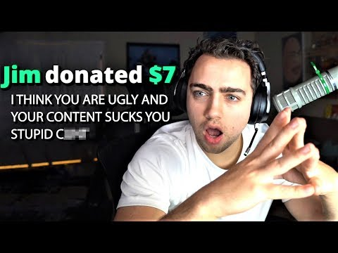 Most SAVAGE Moments On Twitch Compilation #5 ( When Streamers Get MAD... )