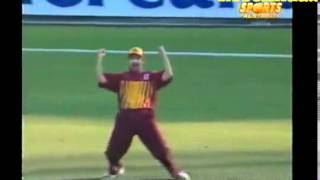 THE_ GREATEST CATCH IN CRICKET HISTORY....INSANE CATCHING!!!!!!!