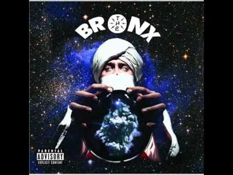 The Bronx-Around The Horn (Lyrics)