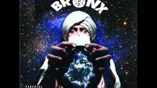 The Bronx-Around The Horn (Lyrics)