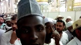 Download Video Almajirin Ma'aiki Na sidi Ziyara Raudar ANNABI MP3 3GP MP4