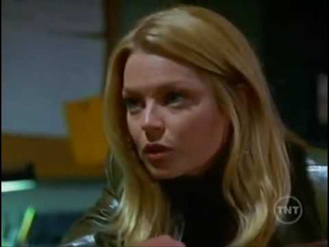 NYPD Blue 9x05 Cops and Robber