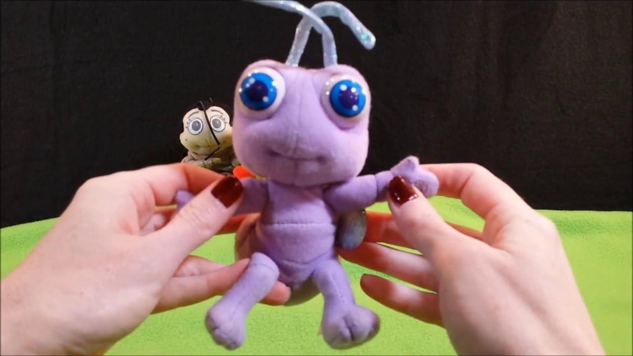 Bugs Life Toys Disney