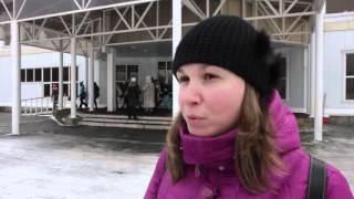 """Митинг """"Дольщиков"""" в городе Лобня"""