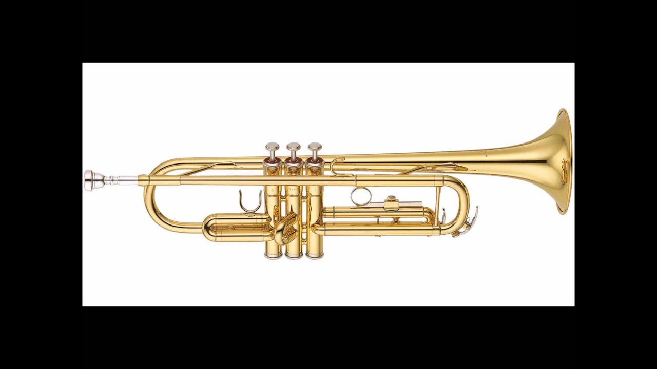 sonnerie bugle