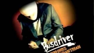 Busdriver feat riddlore- i wont dance