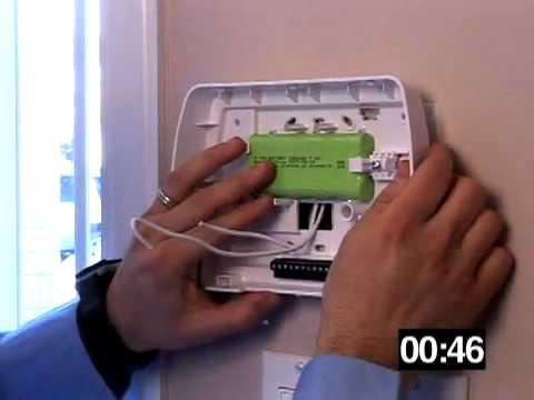 Alarma PROFESIONAL para casas o negocios!!!! - YouTube