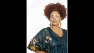 Watch Jill Scott Not Like Crazy video