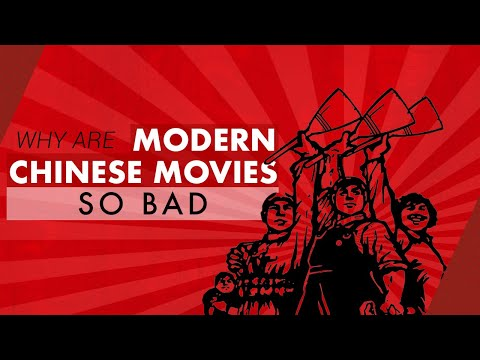 Why are Modern Chinese Movies so Bad | Video Essay