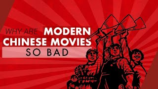Baixar Why are Modern Chinese Movies so Bad | Video Essay
