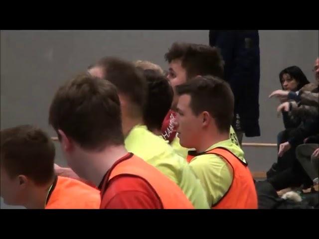 FREUNDSCHAFTSSPIEL | FSP Turbo Minden - Hannover 96