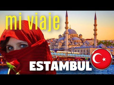 ★ ESTAMBUL★ MI VIAJE A TURQUÍA