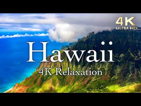 Hawaii 4K Relaxation