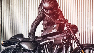 ONLY 1 IN INDIA    Harley Davidson IRON 883 - Ownership REVIEW 🔥 🔥