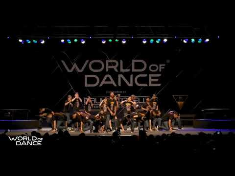 Soreal | 1st Place Team Division | World of Dance Dallas 2018 | #WODDALLAS18