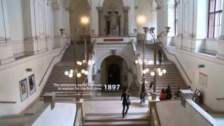 University of Vienna - Imagefilm thumbnail
