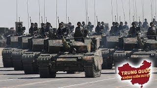 Ta Có Cần E Sợ Quân Đội Trung Quốc? | Trung Quốc Không Kiểm Duyệt
