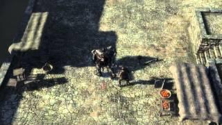 Sui Generis — боевая система игры