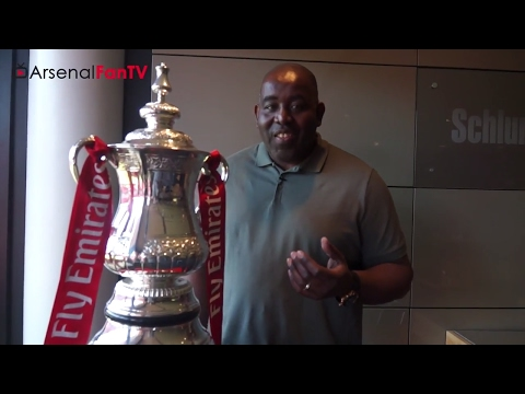 No One Gives Arsenal A Chance Of Winning The FA Cup!!!