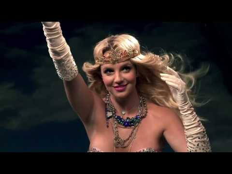 Britney Spears - For the Record (Official Extended Trailer) [HD 720P]
