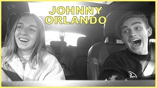 Johnny Orlando Carpool Karaoke