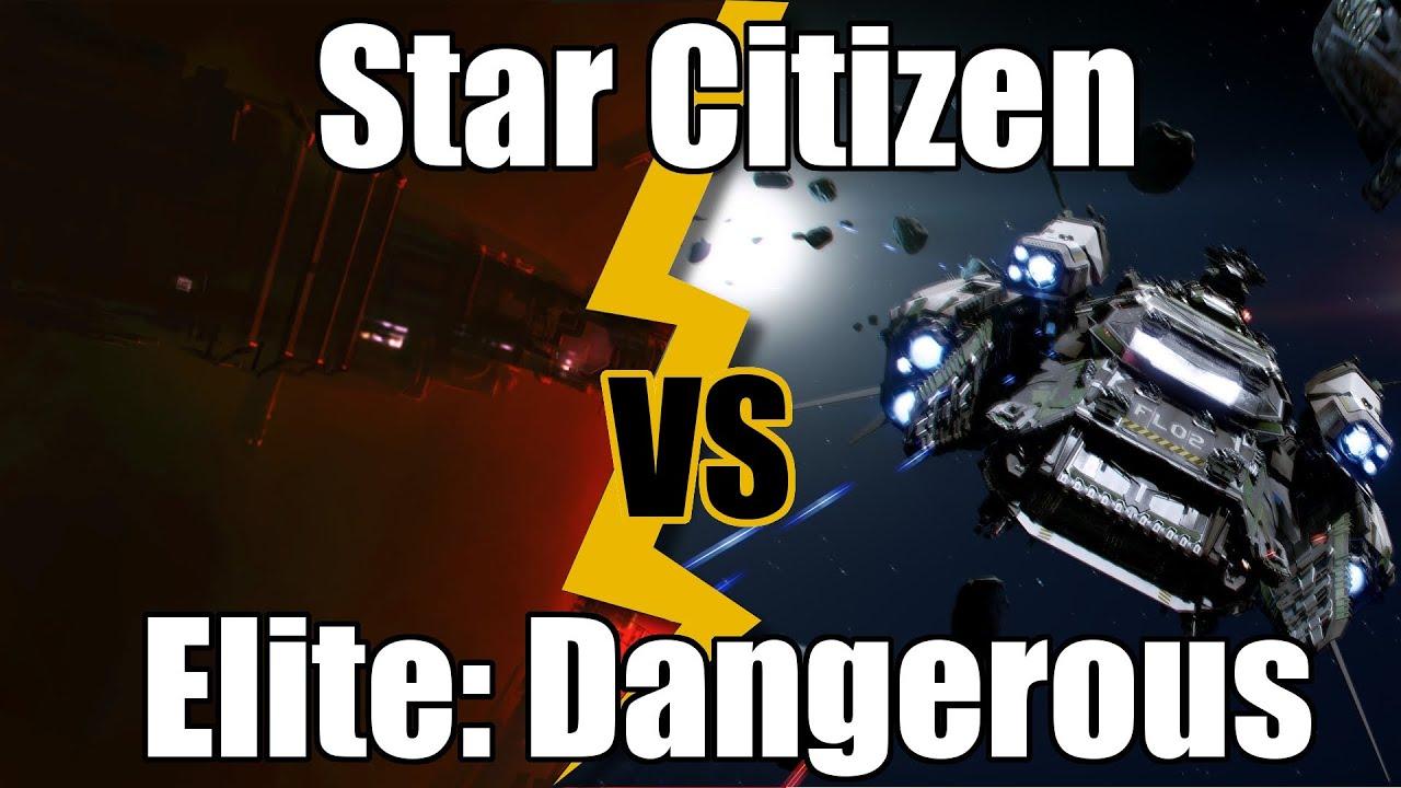 star citizenship comparison - photo #37
