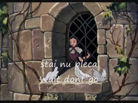 Snow White (Romanian) - I'm Wishing / One Song Subs and trans