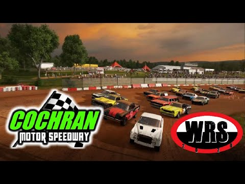 """Wiki Page coming soon!* This is the first WRS 2020 race, featuring many new and old drivers competing once more for the title of """"best driver in the world"""". - dirt track racing video image"""