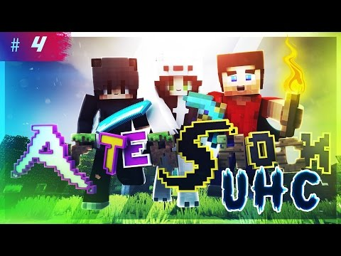 FORGETTING ALL THE CRAFTS | Aftershock UHC S4 E4