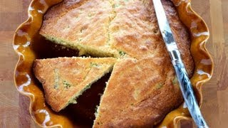 {bread Recipe} Corn Bread Recipe By Cookingforbimbos.com