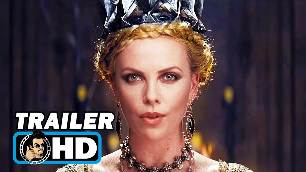Official Trailer (HD) Kristen Stewart, Charlize Theron - YouTube