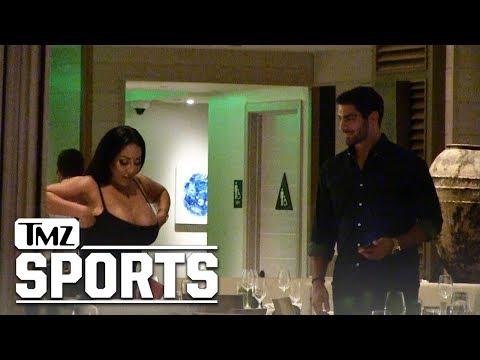 kiara mia twerking in pool from YouTube · Duration:  57 seconds