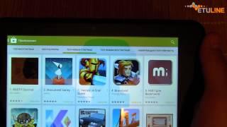 Видеоуроки по Android. Урок 16. Полезные разделы Google Play